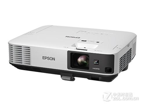 爱普生CB-2255U投影机天津特价20999元
