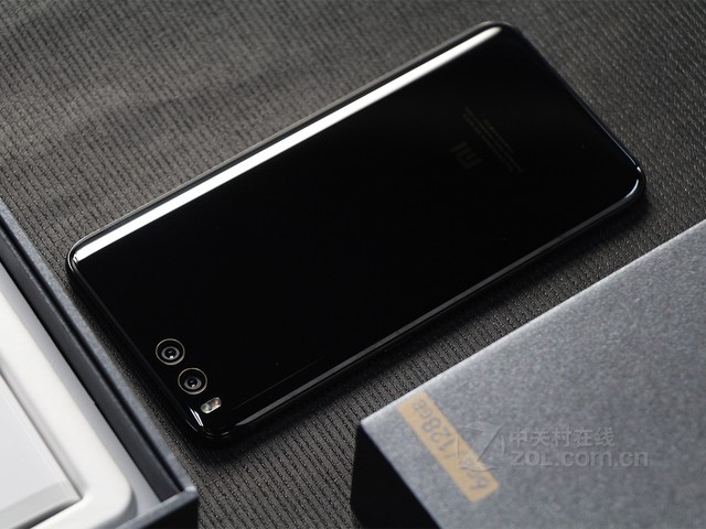 小米6手机128G顶配 兖州促销2899元