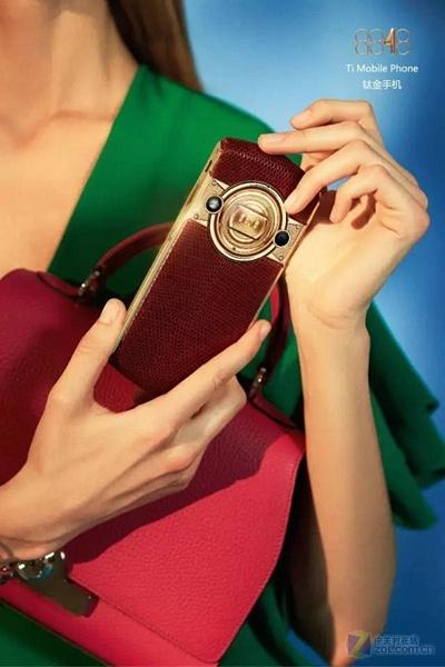 2017春夏10大时尚色都被8848私人订制了