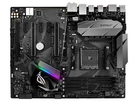 AMD集显好搭档 华硕AM4主板率先支持锐龙APU