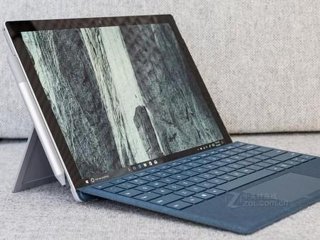 微软Surface Pro中文新版 长沙售7188元