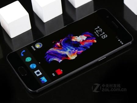 iPhone 7劲敌 一加手机5现货仅3199元