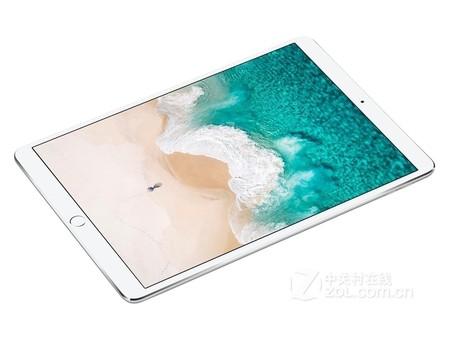 轻薄机身苹果10.5英寸iPad Pro售5750元