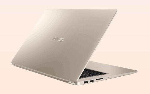 80%大屏占比 感受华硕灵耀S5100大不同的多彩视界