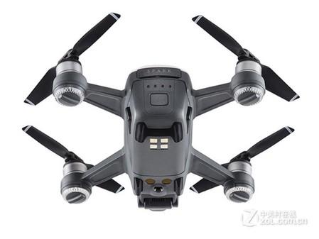 手势控制 大疆 晓SPARK无人机仅售3299元