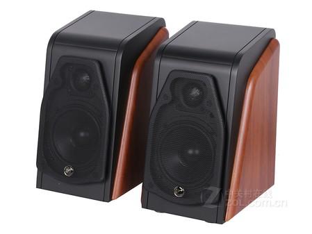 无线遥控  惠威M200MKII音箱售1550元