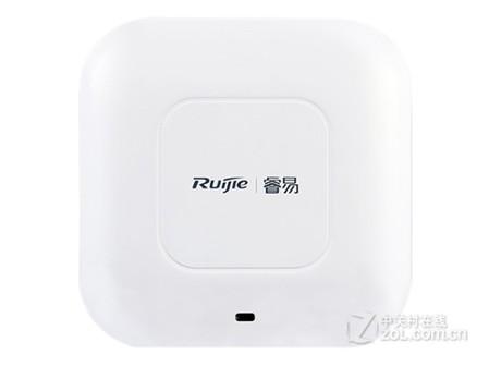 接收灵敏 锐捷RG-RAP210(B)接入点售225元
