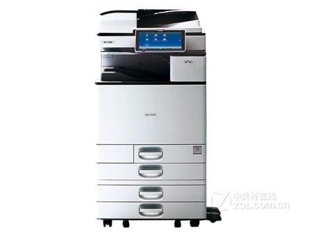 高效复印重庆理光MP4055SP报价35000元