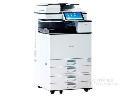 高效复印 理光MP4055SP重庆报价36500元