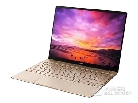 极致轻薄 华为MateBook X太原和瑞热卖