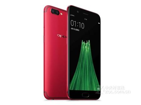 新款热卖OPPO R11红色 长沙官网价3199元