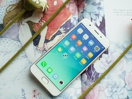 超值时尚拍照手机 OPPO A57仅售1450元