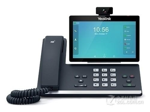 亿联SIP-T58V IP网络电话天津亚派有售
