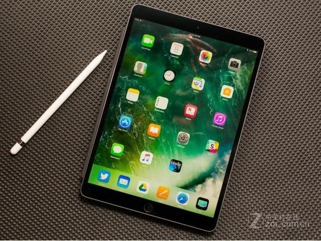 10.5英寸iPad到货 金色款滨州4900元