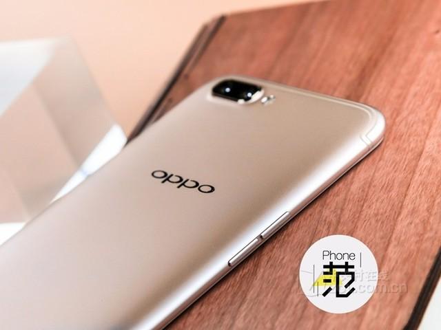 至美一拍 OPPO R11(全网通)售2999元