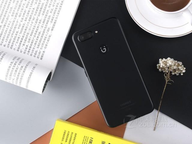 金立S10手机 6+64G 淄博降价热销中