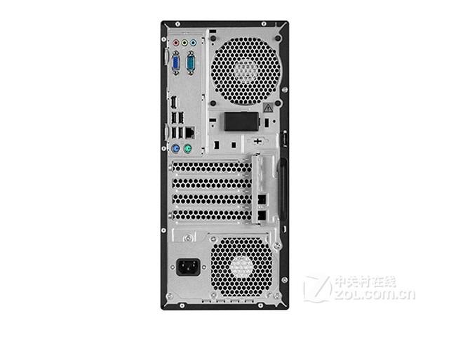 商用家用台式电脑 扬天T4900D济南促销