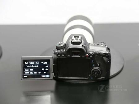 全像素双核CMOS AF技术佳能6D2售9880元