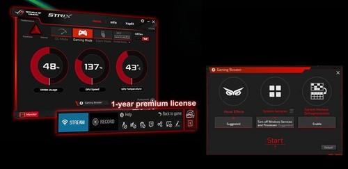 Game最佳装备 华硕ROG STRIX GTX1050Ti