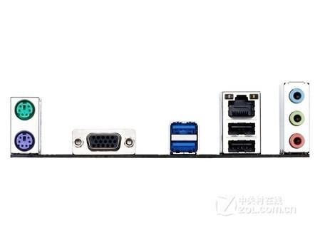 0提高系统防护标准技嘉H110M-S2重庆售399