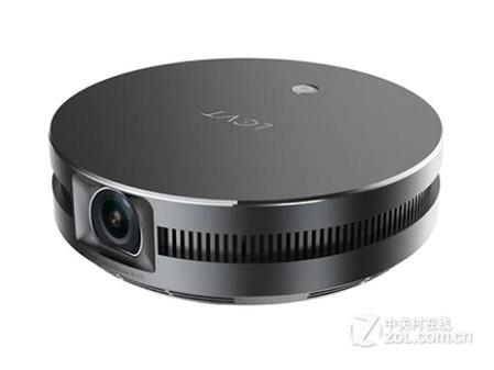 智能无屏3D投影仪 太原丽彩云投A7促销