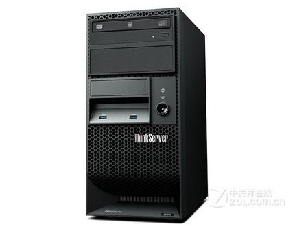 4U塔式服务器 ThinkServer TS250太原售