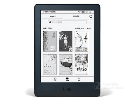 亚马逊Kindle咪咕电子书 590元 进店有礼