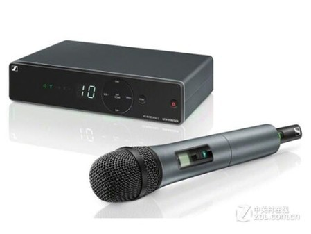 森海塞尔xsw1-835无线麦克风太原众全售