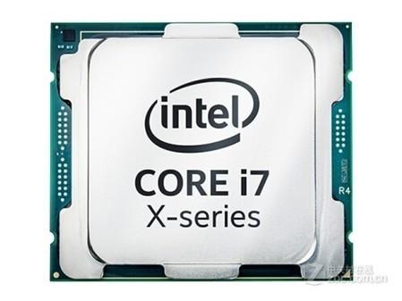 Intel 酷睿i7 7800X 贵阳嘉锐电脑 促销