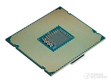 0强效性能 Intel 酷睿i7 7800X重庆2700