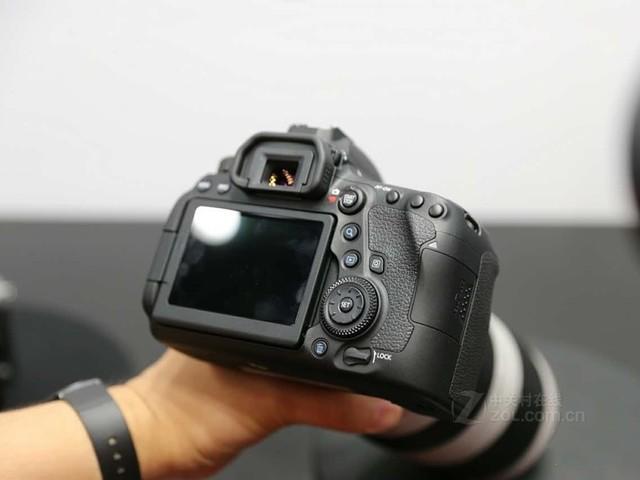 佳能6D Mark II(单机) 即将全新上市