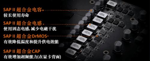 游戏性能超强 华硕ROG STRIX RX580广西售3399元