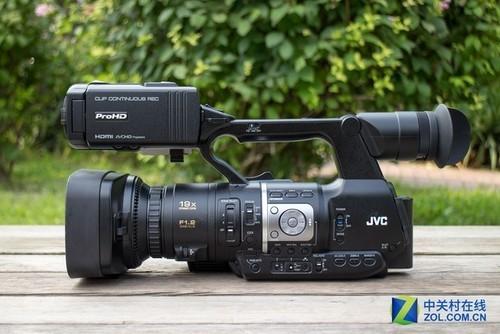 专业摄像机 JVC JY-HM360安徽仅售8980元