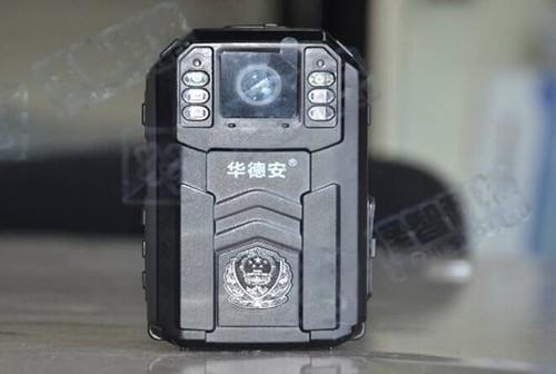 华德安执法仪DSJ-4H 华德安4H记录仪