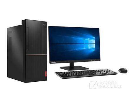 酷睿芯1TB硬盘 联想 扬天T4900d台式电脑仅2699元