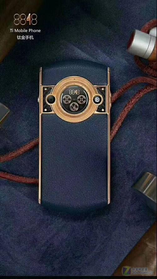 8848钛金手机授权 以旧换新M4活动开始