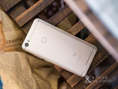 最新千元手机神器 红米Note 5A仅730元