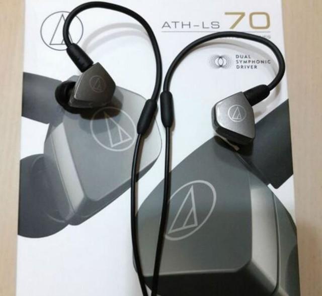 降价 铁三角LS70耳机济南促销938元