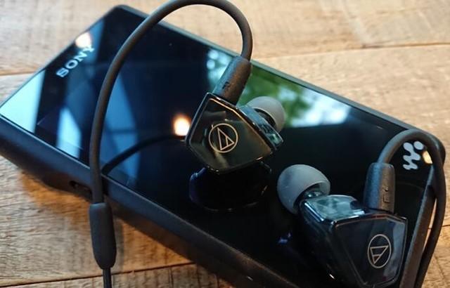 新品尝鲜 铁三角LS400耳机济南3288元