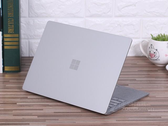 微软Surface Laptop现货发售送好礼