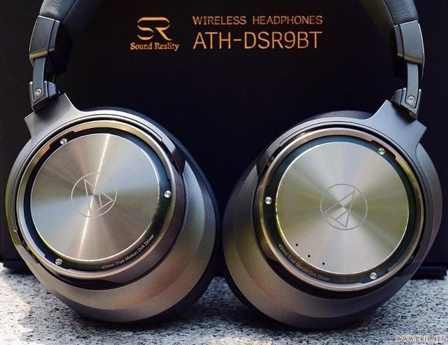 铁三角 ATH-DSR9BT济南热卖880元