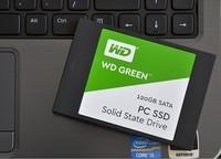 西部数据120G固态硬盘郑州乐麦仅339元