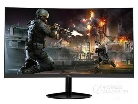 表现出色 HKC C270液晶显示器售1234元