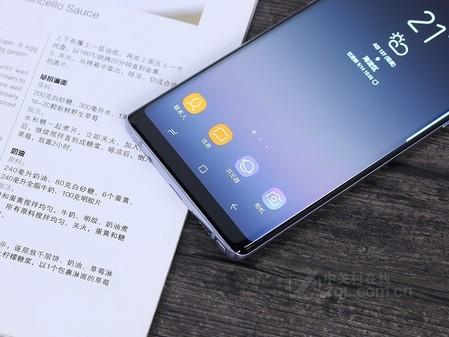 三星Note8 时尚高端手机 南宁泓一 6780元