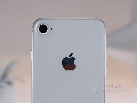 苹果x边框发光壁纸