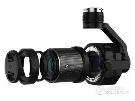 大疆禅思ZENMUSE X7镜头套装报价26999元