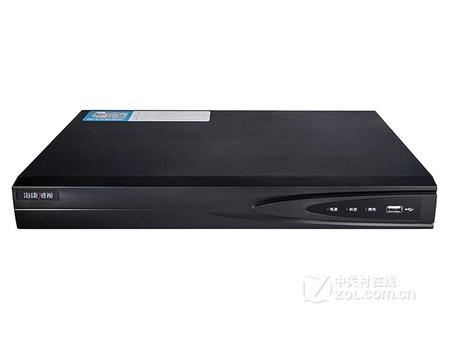 8网络硬盘录像机DS-7804N-K1/4P促销中