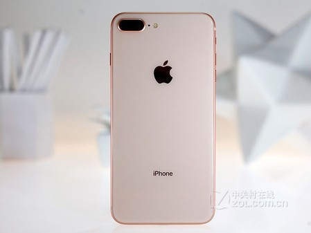苹果iPhone8plus