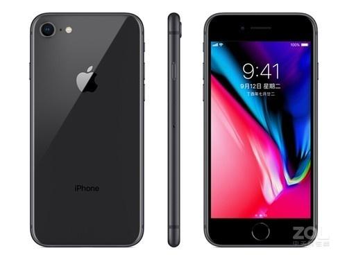 长沙易购数码苹果8手机 国庆特惠5888元