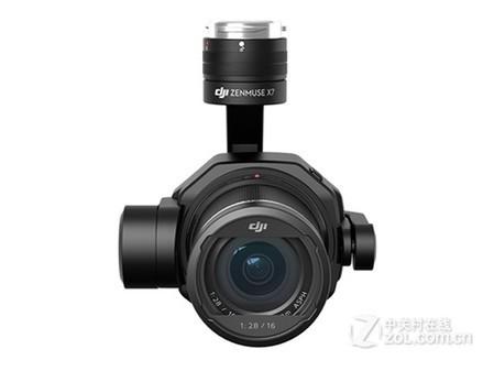 0专业级 禅思Zenmuse X7云台相机重庆售